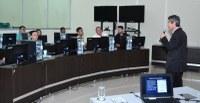 Câmaras Municipais de Roraima participam de oficina Interlegis na Assembleia.