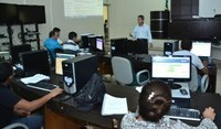 Portal da Transparência – Interlegis realiza oficina na ALE-RR